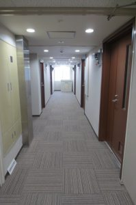 OMビル6階 改装後