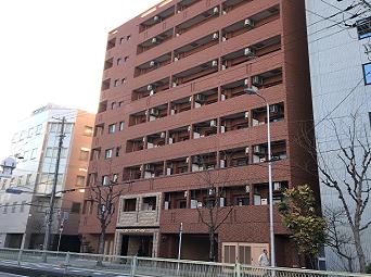 プレサンスセンターコア大阪