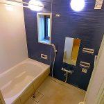 モンパルクいこま1 浴室