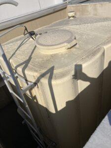 貯水槽(高架水槽)